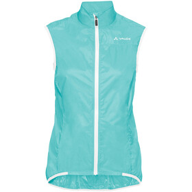 VAUDE Air III Vest Dames, breeze